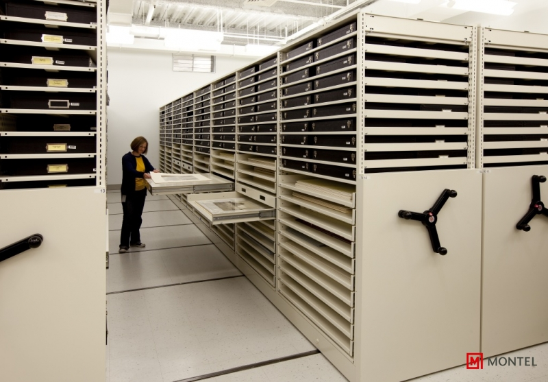 Storage for Collections