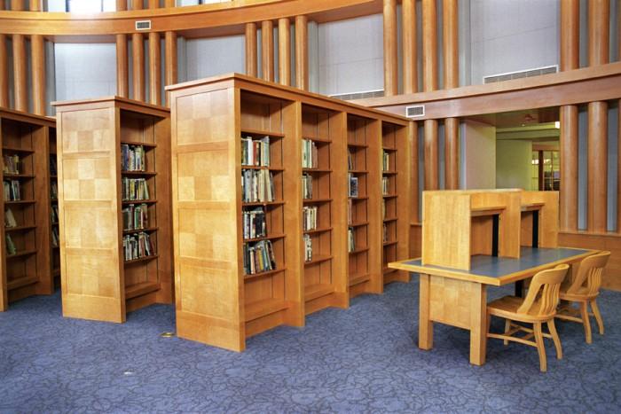 Denver-Public-Library-Shelving-Study-Carrels-700x467