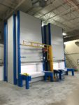 Warehouse Automated Storage and Retrieval